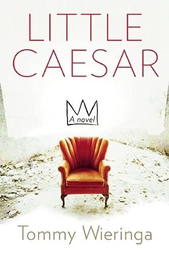 9780802120496: Little Caesar