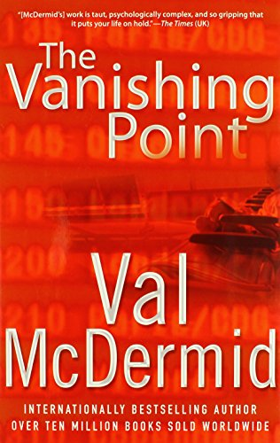 9780802120526: The Vanishing Point