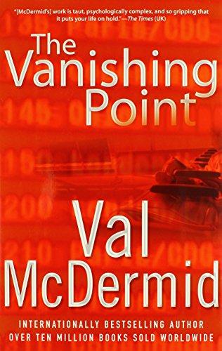 9780802120526: The Vanishing Point