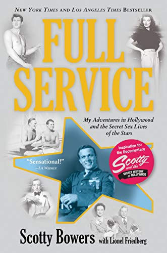 9780802120557: Full Service: My Adventures in Hollywood and the Secret Sex Live of the Stars