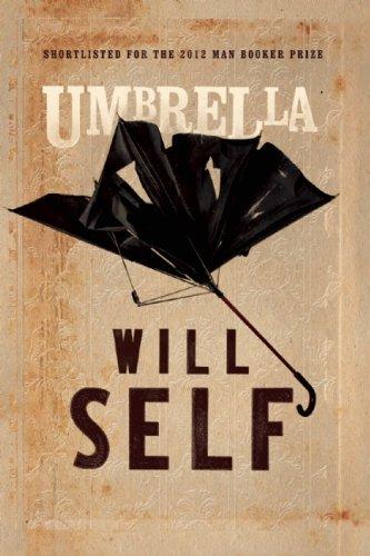 9780802120724: Umbrella