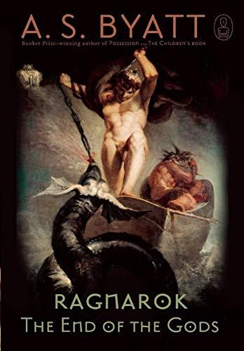 Ragnarok: The End of the Gods (Paperback)