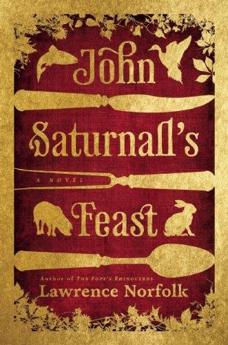 9780802120885: John Saturnall's Feast