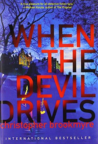 9780802120892: When the Devil Drives