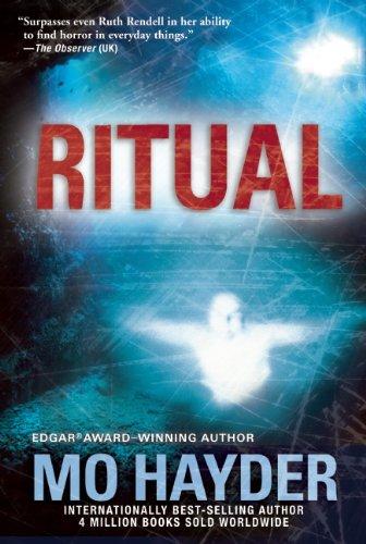 9780802120922: Ritual