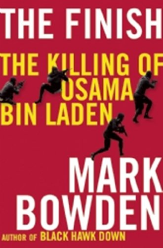 9780802121004: The Finish: The Killing of Osama Bin Laden