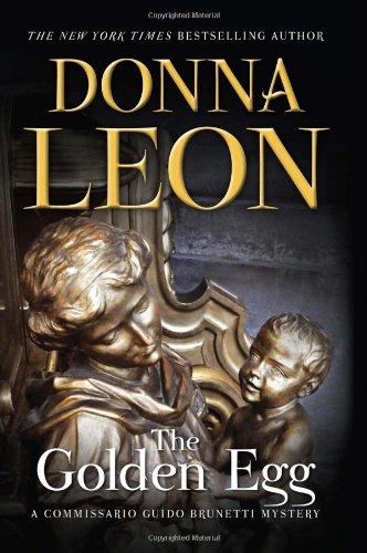 The Golden Egg: Leon, Donna