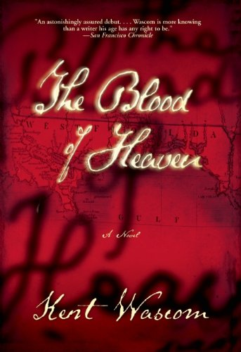 9780802121196: The Blood of Heaven