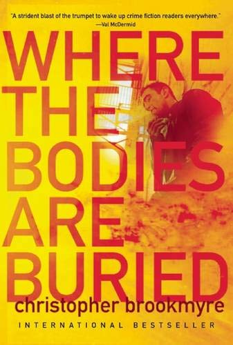 9780802121240: Where the Bodies Are Buried