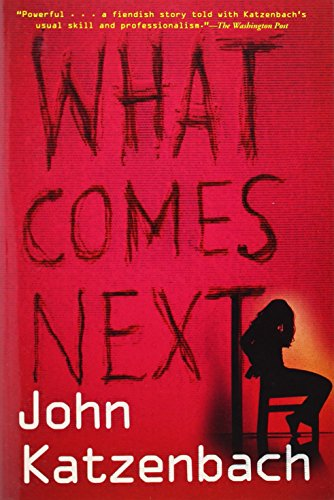 9780802121257: What Comes Next