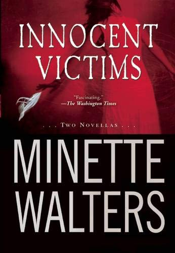 9780802121264: Innocent Victims: Two Novellas