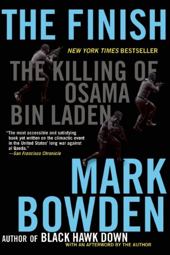 9780802121523: The Finish: The Killing of Osama Bin Laden
