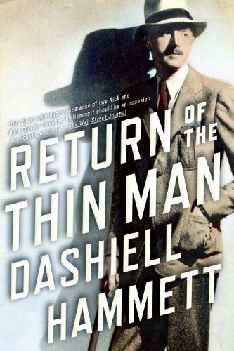9780802121561: Return of the Thin Man