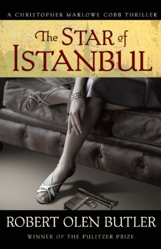 9780802121578: The Star of Istanbul