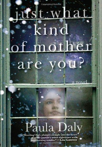 9780802121622: Just What Kind of Mother Are You?