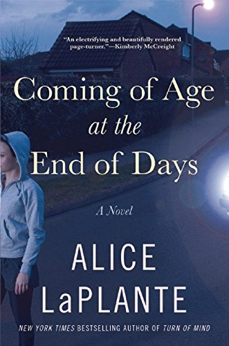 9780802121653: Coming of Age at the End of Days