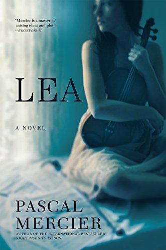 9780802121660: Lea: A Novel
