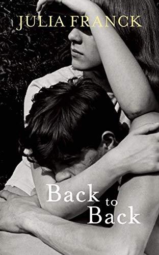 9780802121677: Back to Back