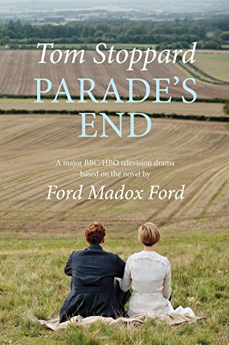 9780802121714: Parade's End