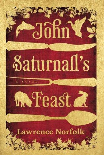 9780802121738: John Saturnall's Feast