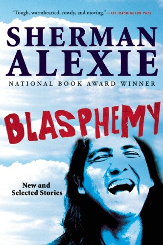 9780802121752: Blasphemy: New and Selected Stories
