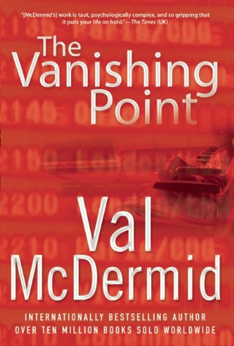 9780802121769: The Vanishing Point
