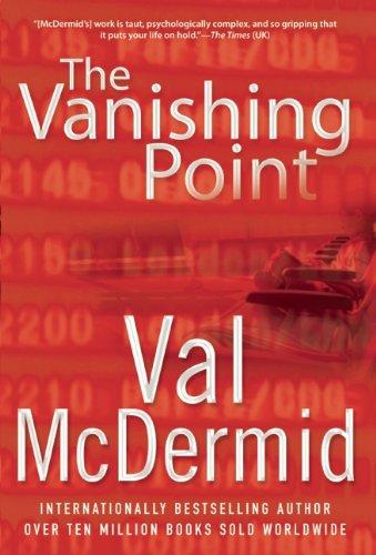 9780802121769: The Vanishing Point