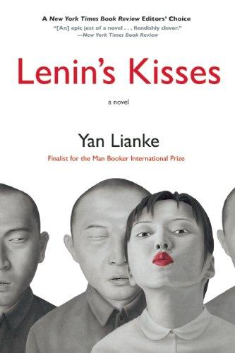 9780802121776: Lenin's Kisses