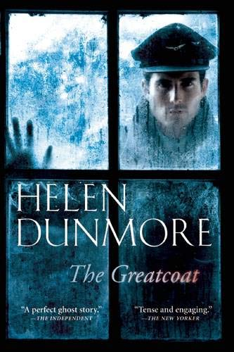 9780802121783: The Greatcoat: A Ghost Story