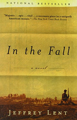 9780802121981: In the Fall