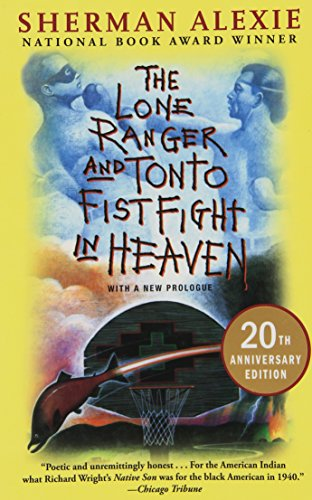 9780802121998: The Lone Ranger and Tonto Fistfight in Heaven