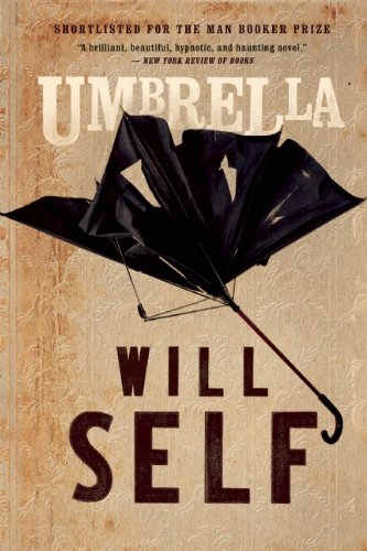 9780802122025: Umbrella