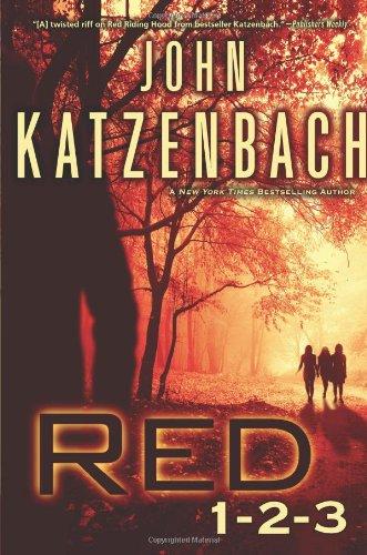 Red 1-2-3: John Katzenbach