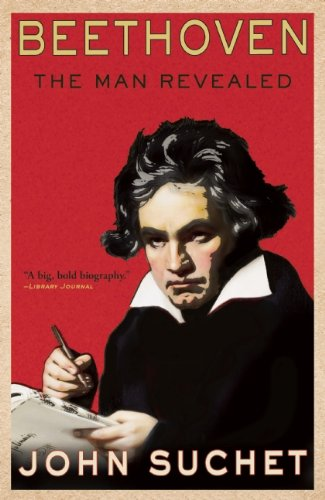 9780802122063: Beethoven: The Man Revealed