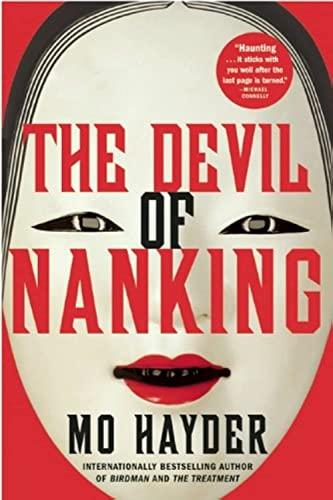 9780802122193: The Devil of Nanking