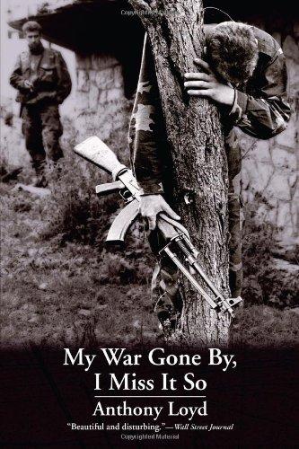 9780802122322: My War Gone By, I Miss It So