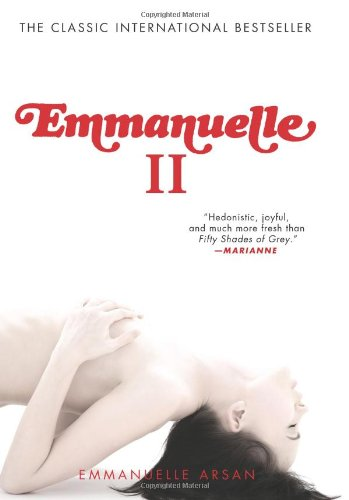 Emmanuelle II: Arsan, Emmanuelle