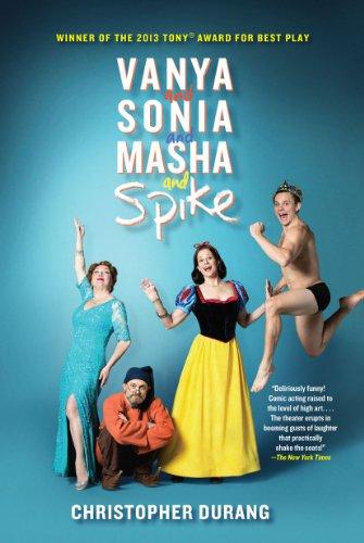 9780802122384: Vanya and Sonia and Masha and Spike