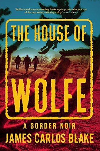 9780802122469: The House of Wolfe