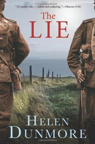 The Lie: Helen Dunmore