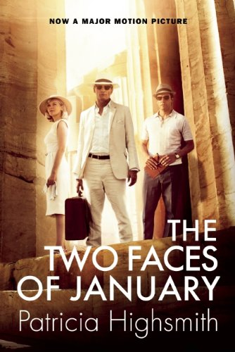 9780802122629: The Two Faces of January