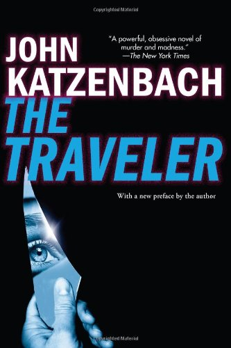 9780802122636: The Traveler