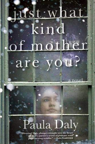 9780802122810: Just What Kind of Mother Are You?