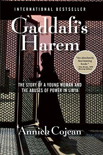 9780802122827: Gaddafi's Harem