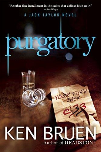 9780802122896: Purgatory (Jack Taylor)