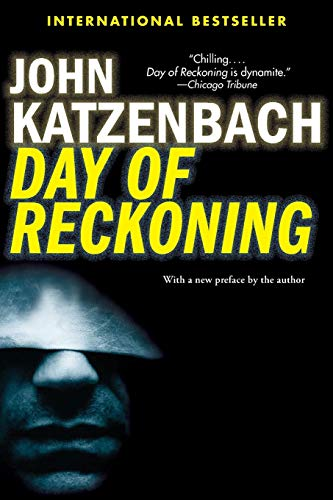 9780802123008: Day of Reckoning