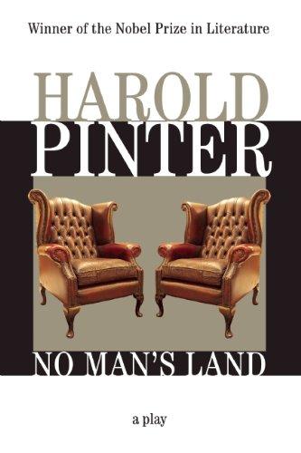 9780802123053: No Man's Land