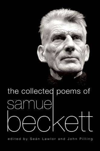 9780802123084: The Collected Poems of Samuel Beckett