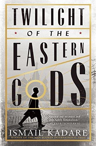 9780802123114: Twilight of the Eastern Gods