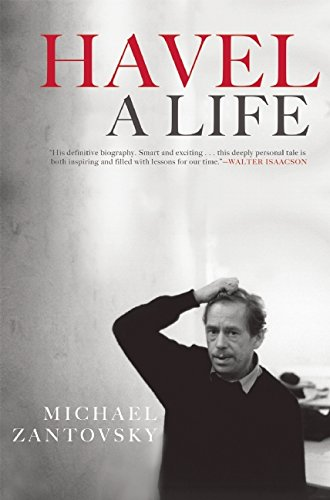 9780802123152: Havel: A Life